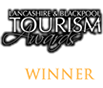Lancashire and Blackpool Tourism Awards Winner